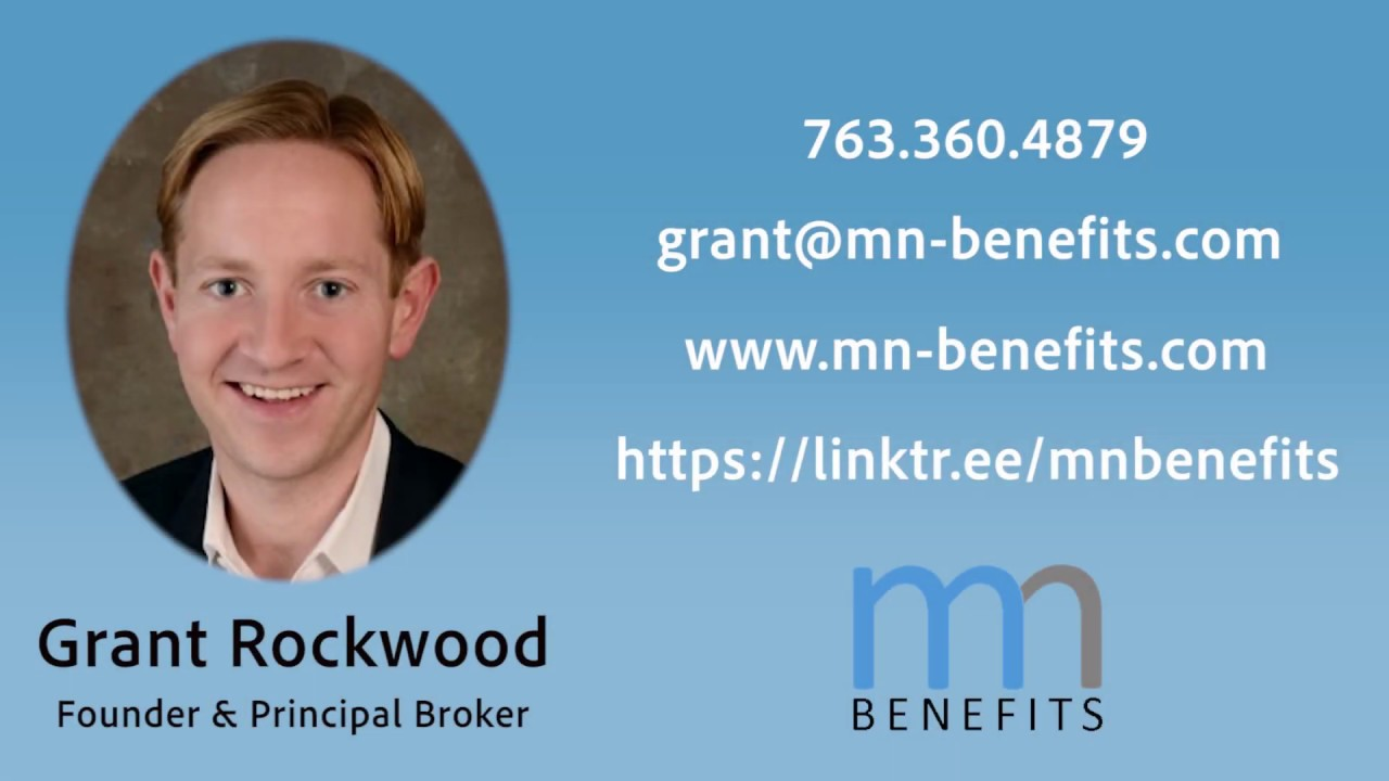 MN Benefits: Becoming A Health Insurance Broker (Pt. 2)