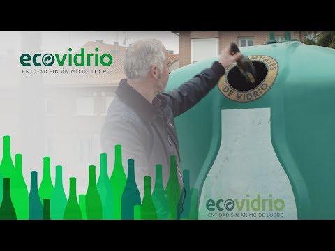 ¿Cómo se recicla el vidrio?: Aprende el proceso de reciclaje de vidrio | Ecovidrio