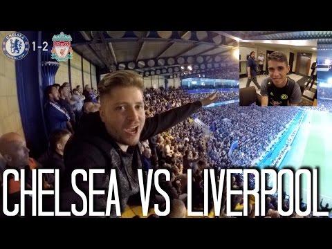 GrinGOL - Chelsea vs Liverpool - 16/09/2016
