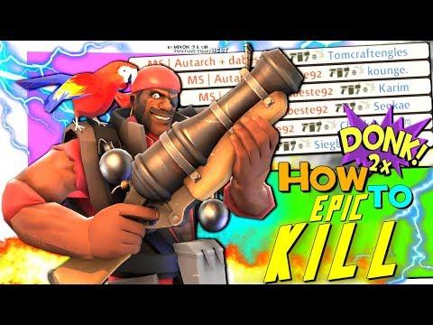 TF2: How to EPIC Kill - YouTube