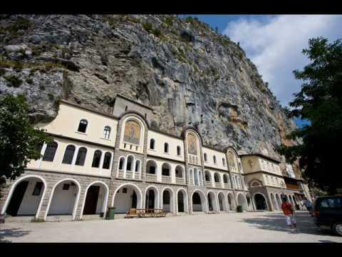 Photos du Montenegro