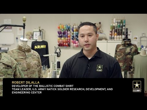 The Ballistic Combat Shirt: Protective Features