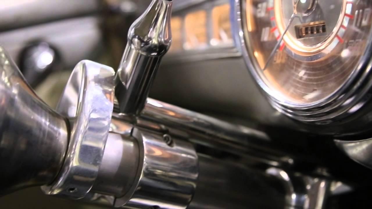 1946 Lincoln Icon Derelict Youtube