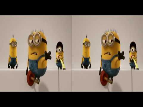 3d-minions-short-movie-02-|-side-by-side-sbs-vr-active-passive