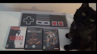 ABRIENDO  Mis primeros juegos de PS2 y La memory card