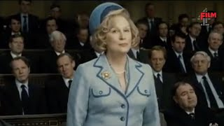Meryl Streep in The Iron Lady | Film4 Clip