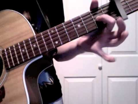 Oh Henry By The Civil Wars Guitar Tutorial Youtube