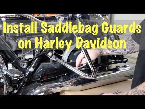 SOLVED: 2006 Harley Davidson FLSTFI Fat Boy ho to install