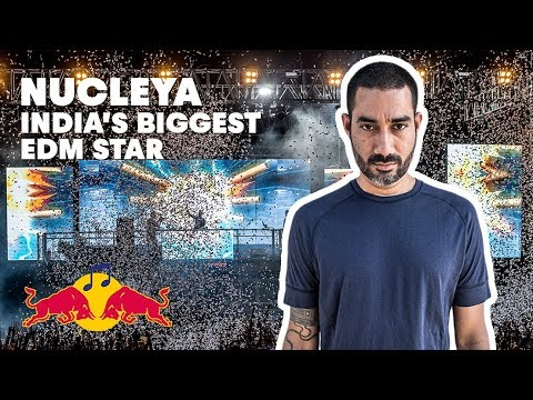 Nucleya's Journey to Become India's Biggest EDM Star (Full Documentary)
