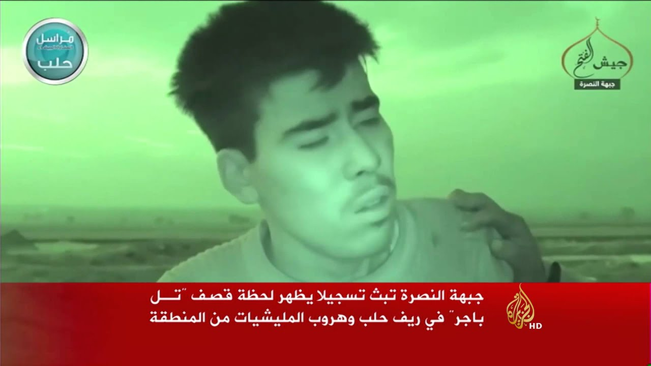 الجزيرة: المقاتلات الروسية تصب نيرانها في الشمال السوري