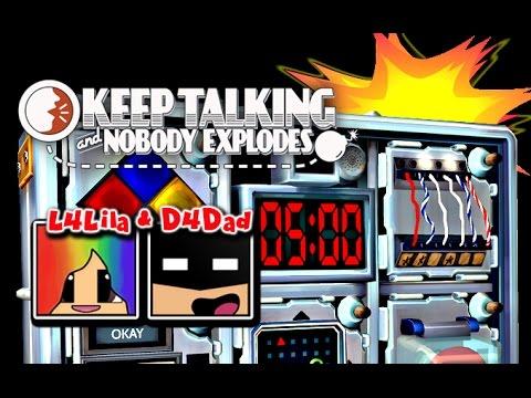 Keep Talking & Nobody Explodes | #2 Simon Says - With Epic (Intro)