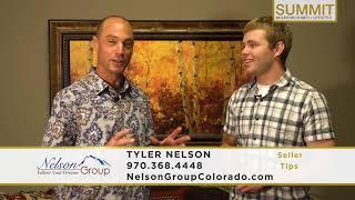 Summit Mountain Homes + Lifestyle: Tyler Nelson Ep 2