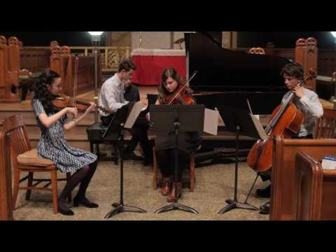 What is chamber music? Collaboration with independent voices!