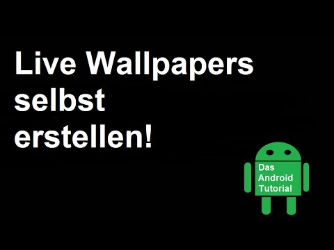 Android Live Wallpapers am PC selbst erstellen! from YouTube · Duration:  1 minutes 44 seconds