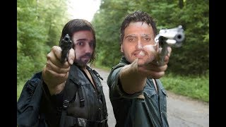 7 days to Die Directo Zombi