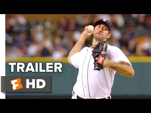 Fastball Official Trailer 1 (2016) - Baseball Documentary HD