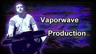 How to Make Br๐ken Transmission [Vaporwave Production]