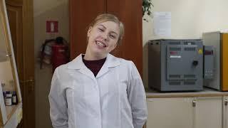 """Лаборант химического анализа ГУП """"ТЭК СПб"""""""