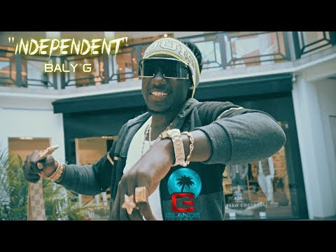 BALY-G (MADTWOZ)  - INDEPENDENT (Prod. YungSpliff)