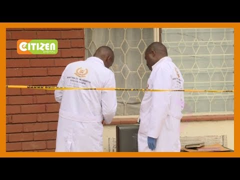Mother, Daughter Found Dead In South B, Nairobi