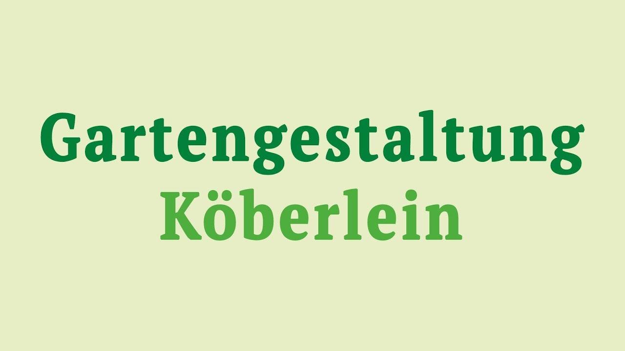 gartengestaltung köberlein - garten- und landschaftsbau in, Garten ideen