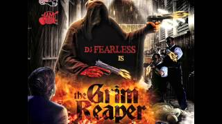 Grim Reaper Dancehall Mix (DJ FearLess)