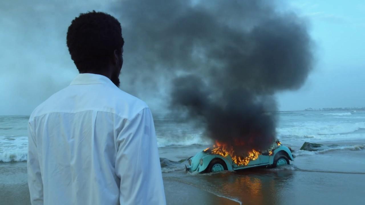 ARRAY'S 'THE BURIAL OF KOJO' | Teaser Trailer