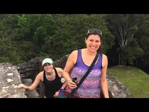 UB Study Abroad- Belize 2016