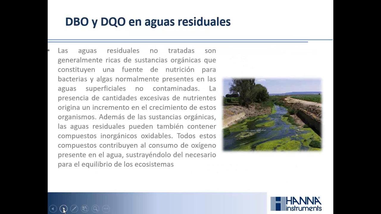 Download Capacitación Análisis en plantas de tratamiento, DQO, Fósforo y Nitrógeno total