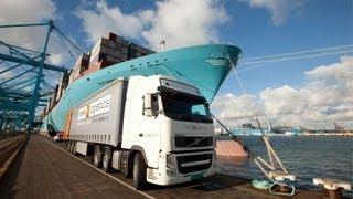 Ondernemersprijs Rotterdam 2012 - Neele Logistics - De mens