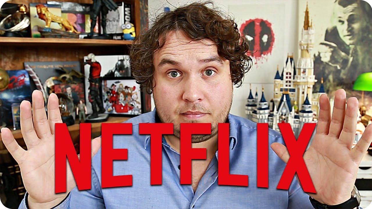 Netflix Im Mai