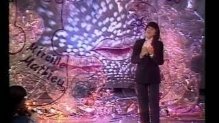 Mireille Mathieu - Die Liebe einer Frau