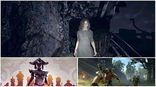 Resident Evil 7 получит два расширения до конца года | Игровые новости