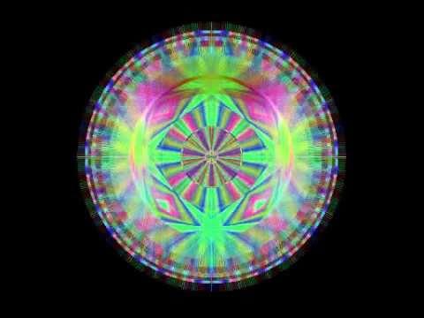 Mandala Meditation 312: Music of Enriquez Valderrábano