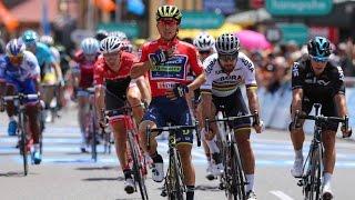 2017 Santos Tour Down Under - Stage 3