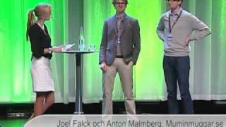 Fokus på muggarna - Mumimuggar.se del 1
