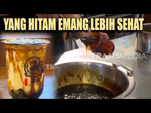 Segar Sehat Olahan BOBA dengan Black Sugar | TAU GAK SIH (21/02/20) - Видео онлайн