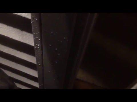Sunrise Patio Door