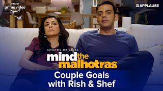 Best Couple Ever   Mind The Malhotras   Amazon Prime