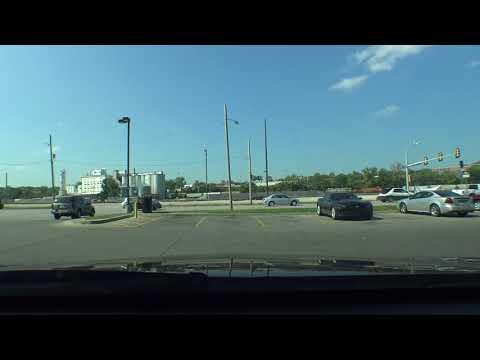 20170919 Drivelapse Kansas City Metro Area