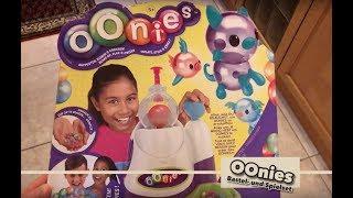 OOnies - Bastel- und Spielset