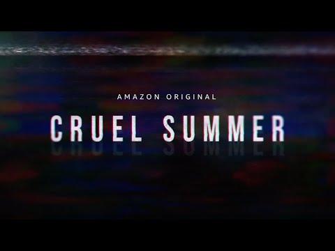 CRUEL SUMMER - TRAILER UFFICIALE   AMAZON PRIME VIDEO