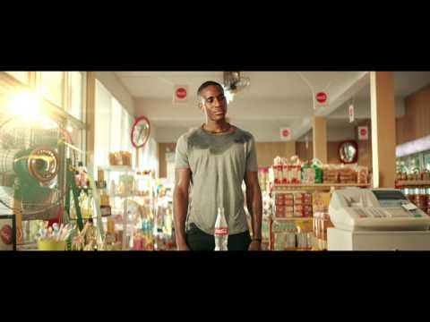 Coca-Cola Supermarket Commercial