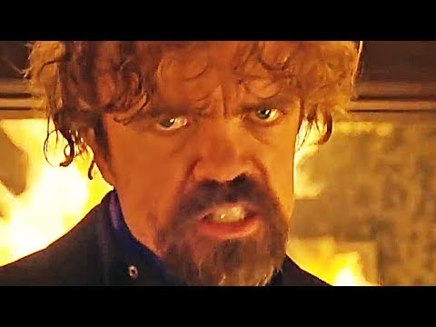 A Song of Ice and Fire  Dinklage vs Freeman   Doritos SuperBowl trailer 2018