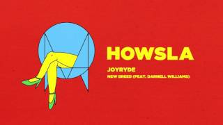 JOYRYDE - NEW BREED (feat. Darnell Williams)  [Official Audio] thumbnail