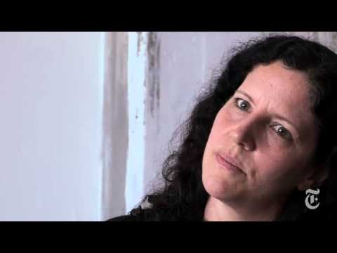 Artists Reflect on September 11:  Laura Poitras