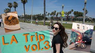 LA TRIP VOL.3 〜とりちゃんロス旅行〜[神ご飯編] thumbnail