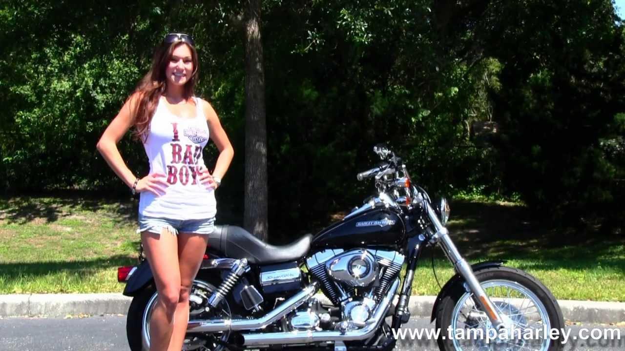 Used 2011 Harley Davidson Fxdc Dyna Super Glide Custom For