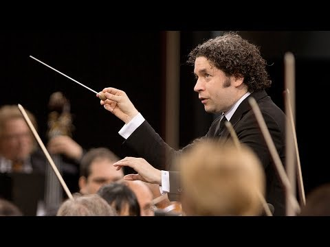 Tchaikovsky: Romeo and Juliet / Dudamel · Berliner Philharmoniker