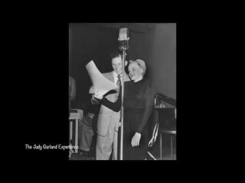 Judy Garland and Frank Sinatra take over The Danny Kaye Show